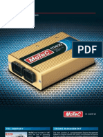 M400 Brochure