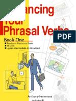 Advancing Your Phrasal Verbs Book1