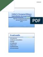 Dipositivas Proceso de Programacion