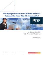 JD Power and Associates