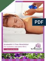 Aromantic Newsletter 33
