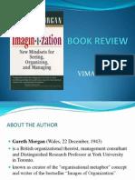 Book Review Vimal
