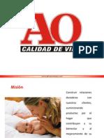 Presentación AO