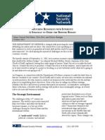 NSN Defense Budget Report