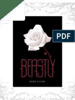 Bestia -Beastly- Alex Flinn (PL)