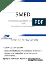 SMED 2