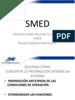 SMED 3