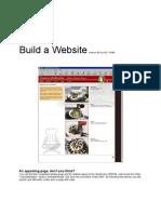 04-BuildaWebsite