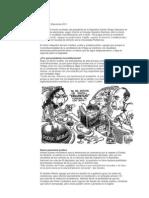 Opiniones Elecciones 2011