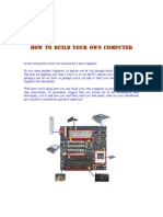 How to Built Your Own Computer_404