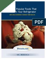 3 Dangerous Foods in Fridge