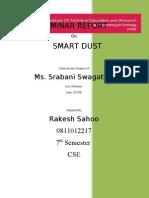 Smart Dust 1