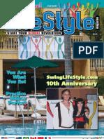 LifeStyle Magazine Fall 2011 Issue.