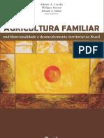 Agricultura Familiar Multifuncionalidade e to Territorial No Brasil
