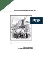 Chantel Cramaussel- El perfil del migrante francés en México s. XIX