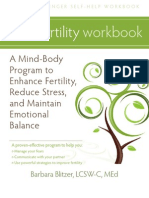 The Infertility Workbook - a sample exercise