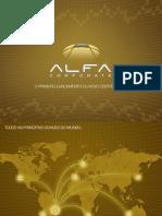 Alfa Corporate | São Cristóvão | Portal Imoveislancamentos RJ