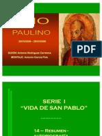 Resumen de San Pablo