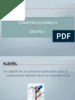 Expo Construcciones II