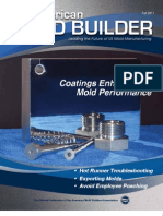 2011 The American Mold Builder Magazine - Fall