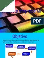 Presentación módulo