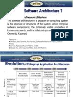 Dr Lazic - Pregled Arhitektura 2