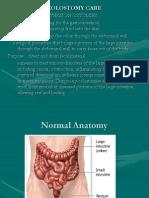 Colostomy Care1