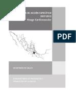 Cardiovascular Secret Aria de Salud 2006-2012