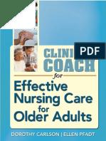 Clinical Coach