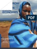 BERTINI_Girls Grow_A Vital Force in Rural Economies_2011