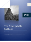 The+Nisargadatta+Sadhana