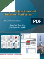 Tutorial Del PanSystem