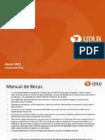 Becas Universidad de Las Americas
