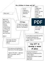 Cities Outline Plan