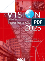 Vision_2025 Del Ingeniero Civil