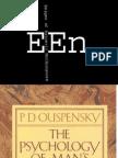 Ouspensky - The Psychology of Mans Possible Evolution (Book Copy)