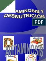 Avitaminosis Expo