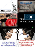 Terroryzm w Mediach