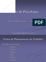 Trabalho de Psicologia - Completo