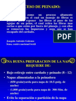 7. PEINADO