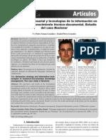 Cl2 Solana Estrategia y Tecnologia Tegc y Ing Req