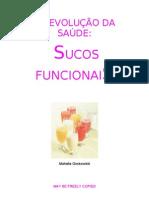 Receitas de Sucos Funcionais