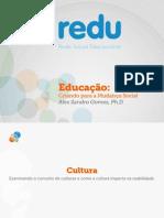 Redu@WUD - Design para transformação social