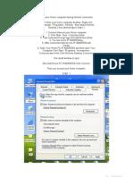 Remote Desktope Connecion