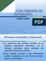PROCESO DE ATENCIÓN DE ENFERMERÍA SUBIR