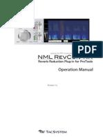 NML Users Manual