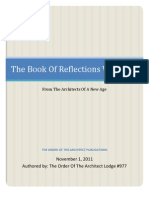 The Book of Reflections Volume1