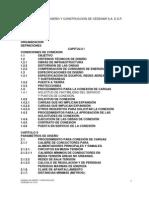 Norma_cedenar[1] Electric Id Ad Regulacion