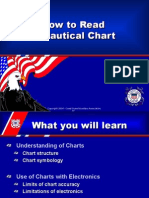 How to Read a Nautical Chart- Course Presentation