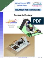 Dossier de Montage Aéroglisseur NSH